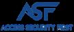 ASF Sécurité Logo